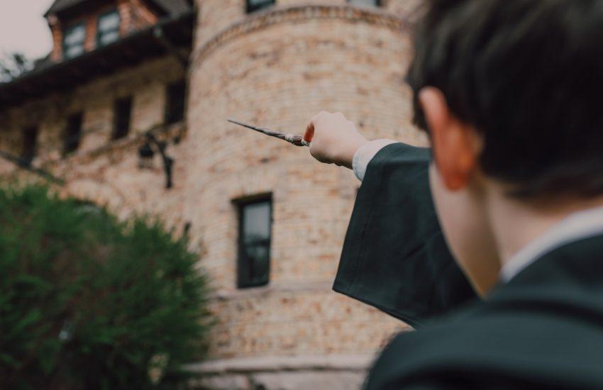Harry Potter VOSTFR